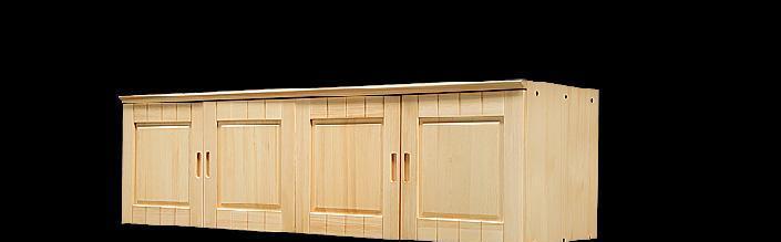 贵人缘松木顶柜D02-4D02-4