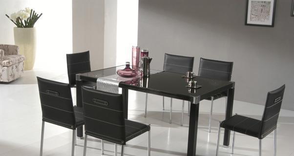 金叶餐桌凯易系列DT-608DT-608