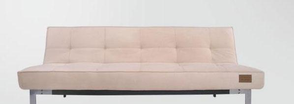 麦斯得尔卡萨布兰卡系列艾米s19沙发床(棕)s19