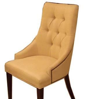 美凯斯家具卧室家具黄金海岸系列无扶手椅M-C453M-C453C