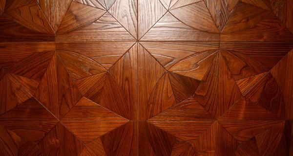 安然踏步UMP603多层实木复合地板UMP603