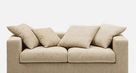 北山家居客厅家具多人沙发1SC120AD1SC120AD