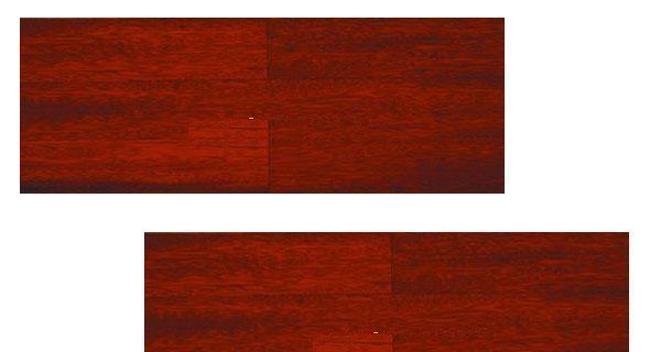 有为SF香脂木豆实木复合地板SF香脂木豆