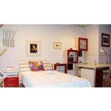 挪亚家整体卧房CZ2012M