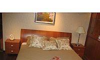 健威BB375-2加大床+床头柜组合套件