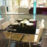 优美家餐厅家具餐桌KF49