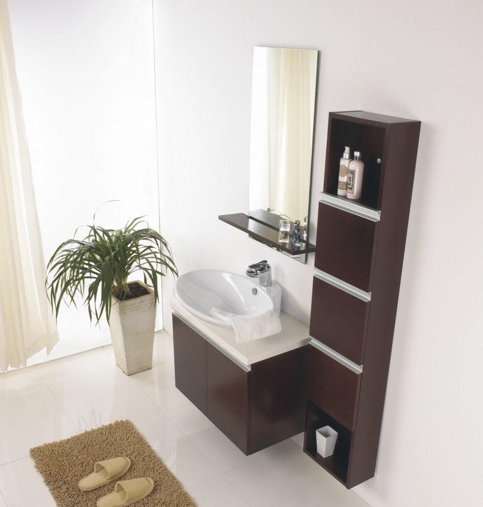 银晶浴室柜ZH6025ZH6025