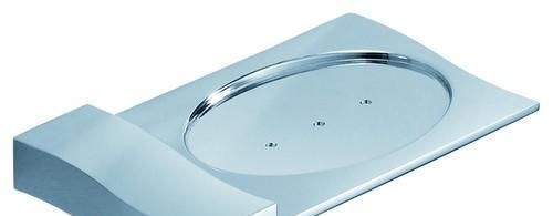 雅鼎铜板皂碟尊品挂件源远流长系列70160057016005