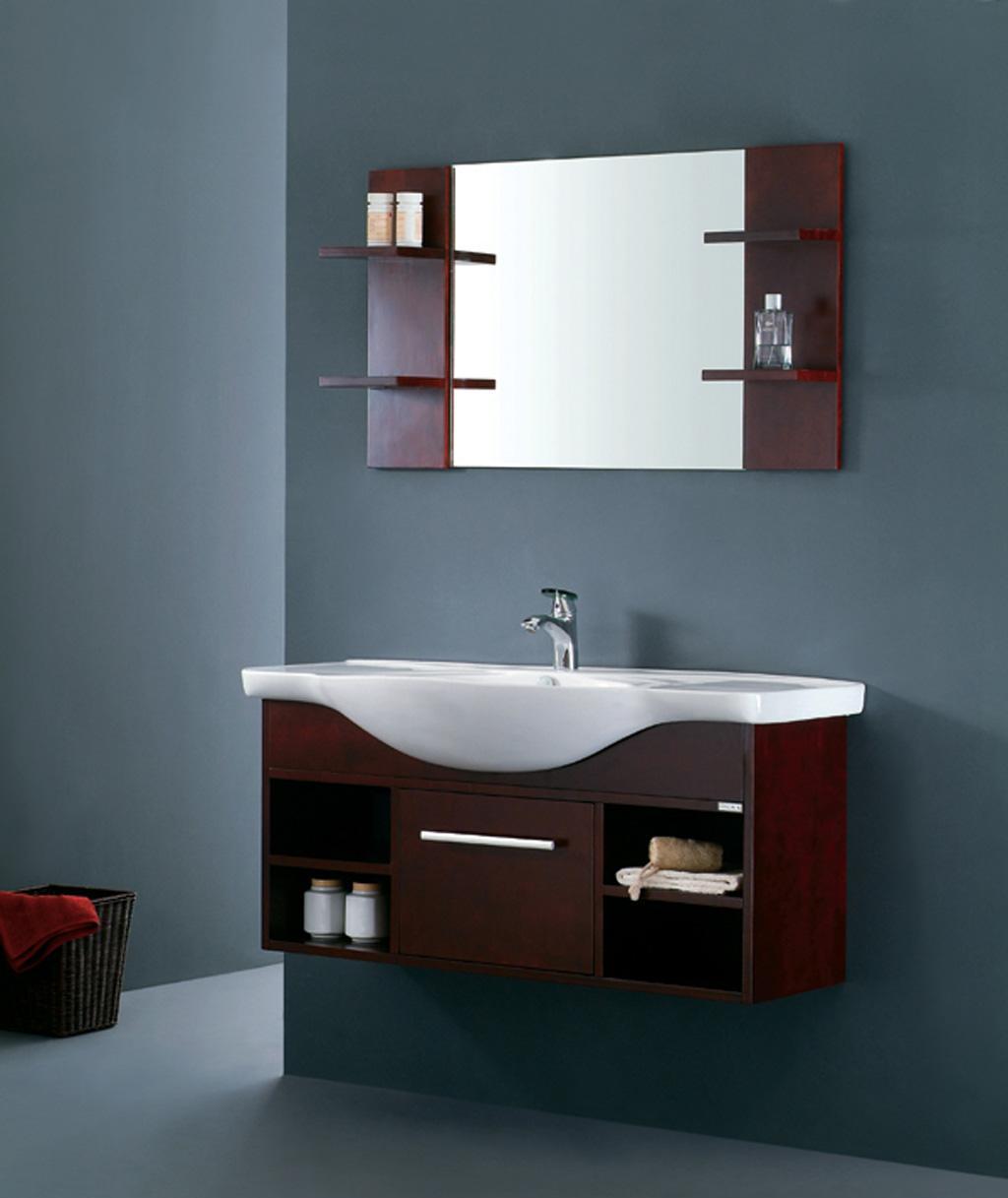欧益OE-N632浴室柜N632