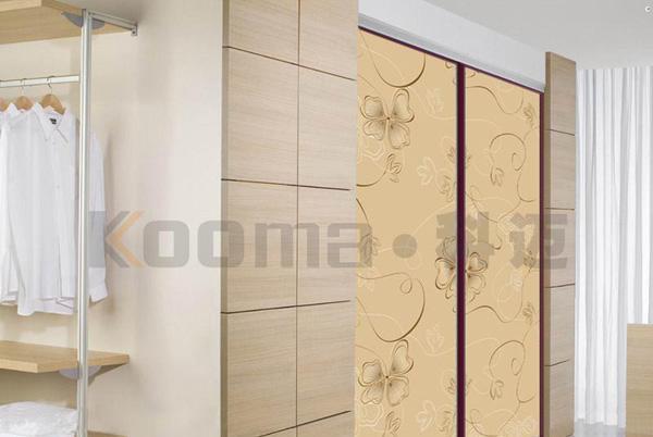 科迈KB-Se102壁柜门