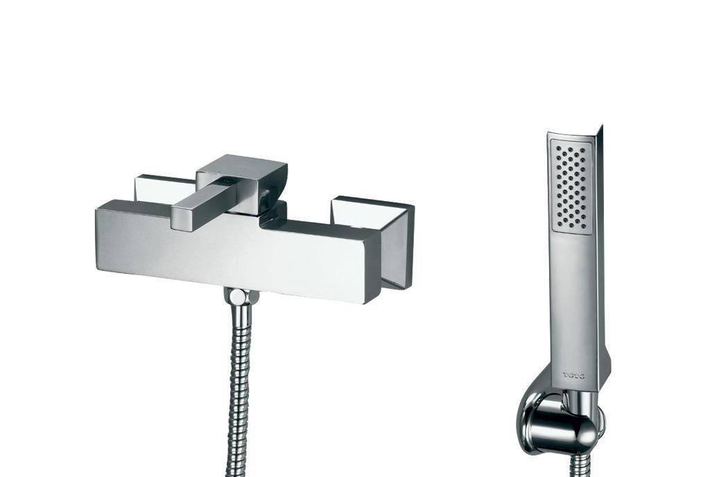 TOTO淋浴/盆池用龙头DM322CFDM322CF