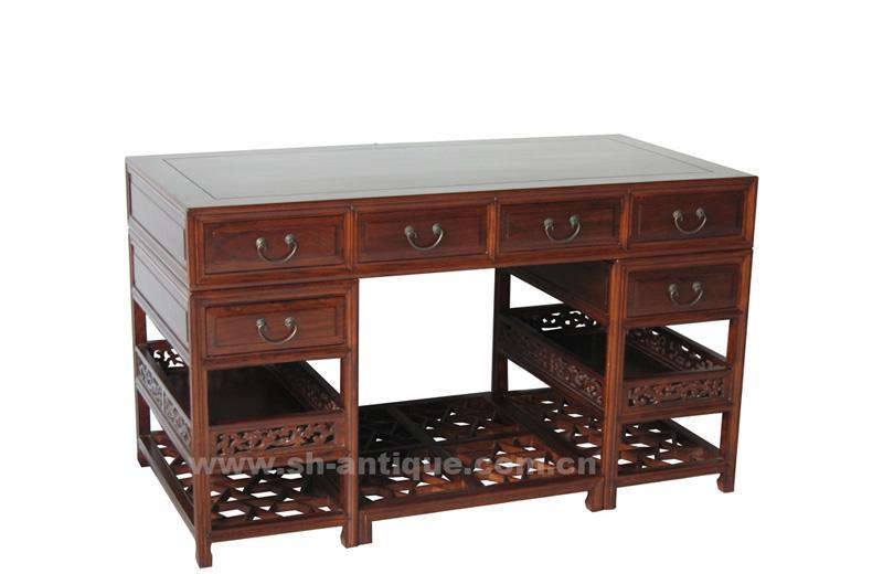 钧禾书桌T0137T0137