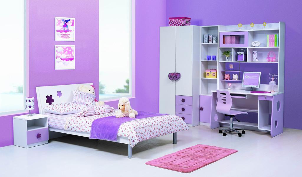 未来之窗HY-693儿童床