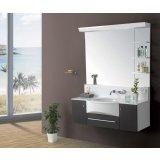 银晶浴室柜 CS6121