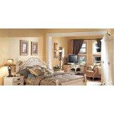 艾芙迪经典系列美利坚整体卧室