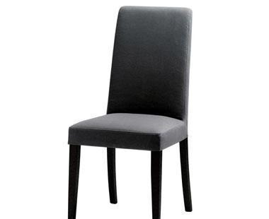 北欧风情餐椅 161066<br />161066