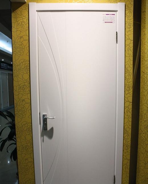 王品MB-68实木复合门