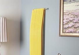 凯捷ESII-10/1800家美(艺术)散热器ESII-10/1800