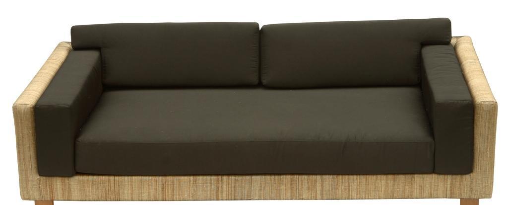 格兰诺贝撒玛系列GN07S1022A3三人沙发