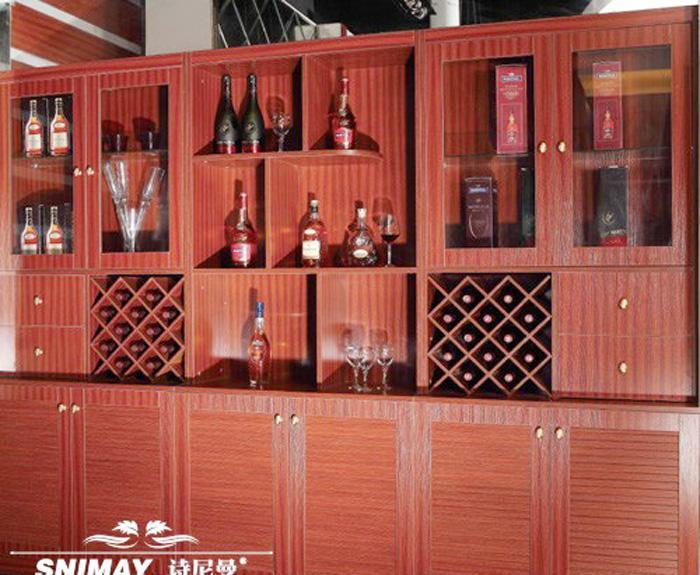 诗尼曼沙比利酒柜沙比利