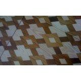 安然踏步LT625#多层实木复合地板(法式经典拼花