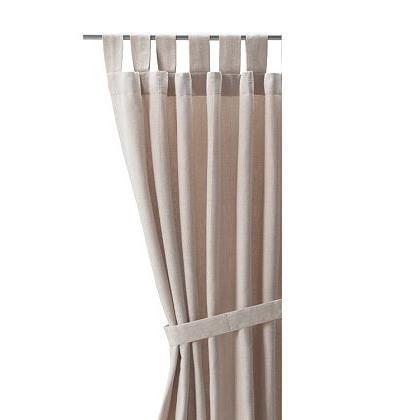 宜家窗帘和窗帘系带-伦达(300*140cm)伦达
