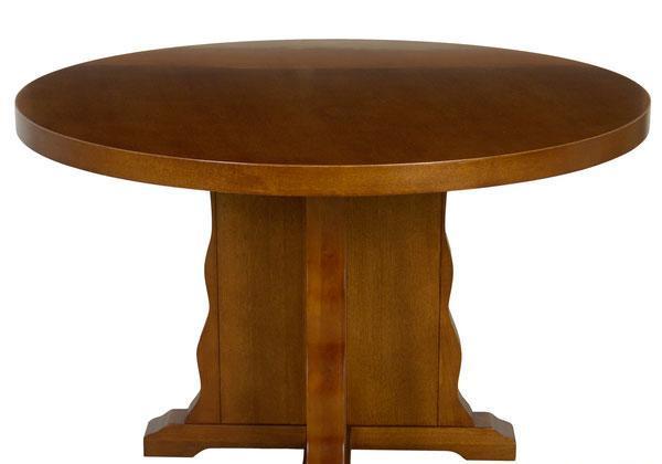 考拉乐拉亚系列07-920-2-900B温馨圆餐桌07-920-2-900B