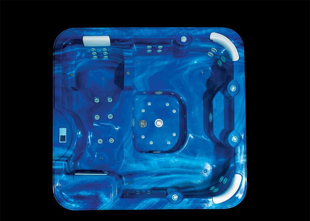 英皇按摩浴缸SPA002SPA002