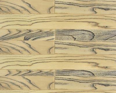 比嘉-实木复合地板-皇庭系列:云舒白栓云舒白栓