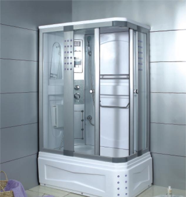 欧罗芭整体淋浴房OLB002