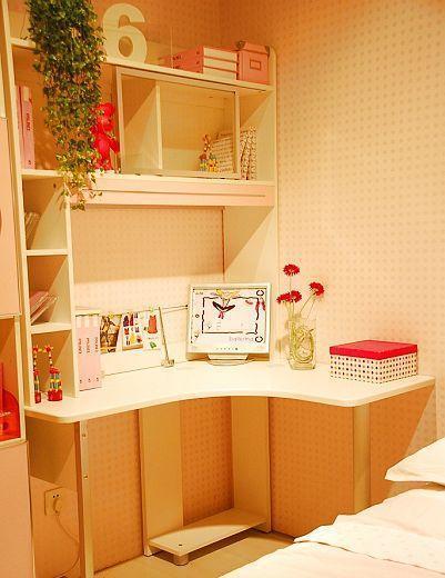 多喜爱儿童家具电脑桌 组合书桌8G-NB+L+S+Y+8U18G-NB+L+S+Y+8U10