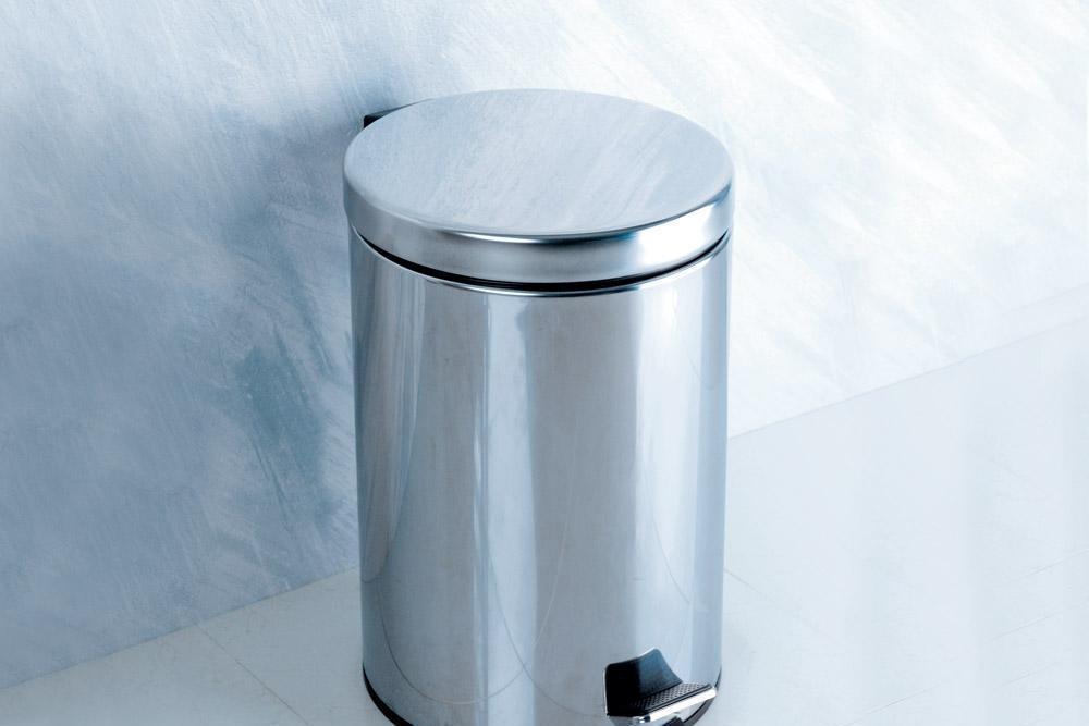 Eolia 依欧亚 踏板式垃圾桶K-17531T-ST