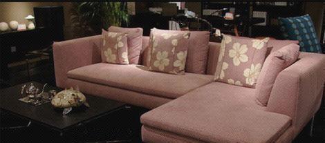 北山家居客厅家具转角沙发1SD900AD1SD900AD