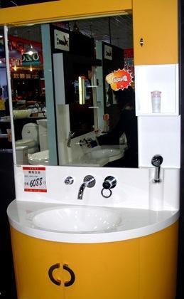 席玛2007A-1000浴柜2007A-1000
