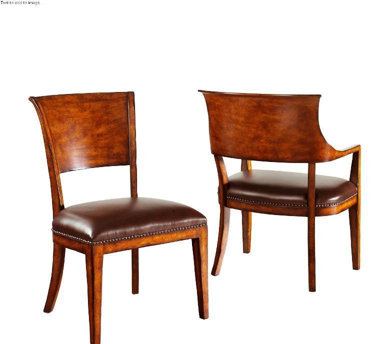 FFDM美国精制家具庄园式扶手椅570-825570-825