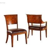 FFDM美国精制家具庄园式扶手椅570-825
