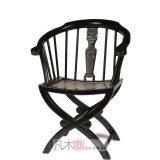 凡木居现代中式系列A2006元宝椅CT17