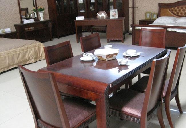 天一JTE-Q02A餐桌JTE-Q02A