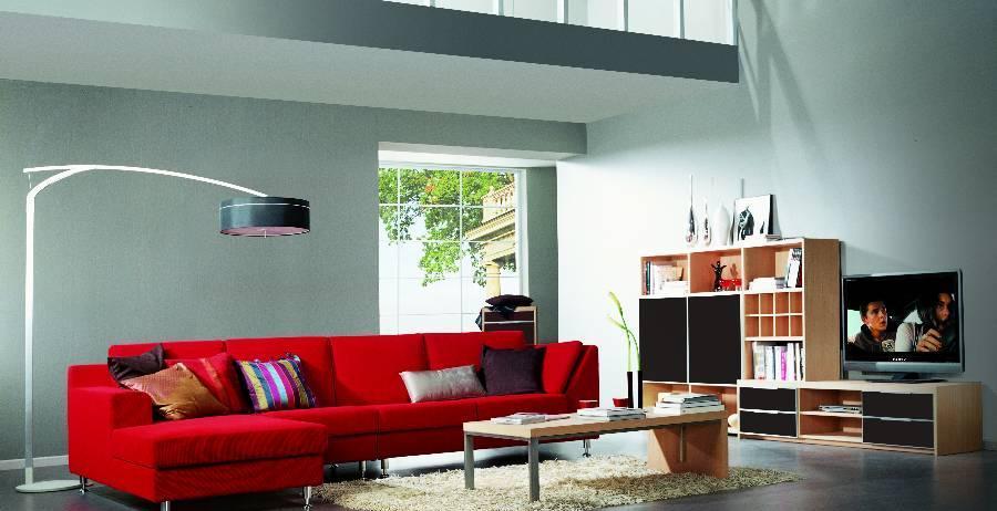 耐特利尔原橡木系列-1沙发-1