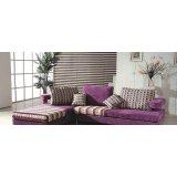 喜洋洋A1-11_Purple沙发