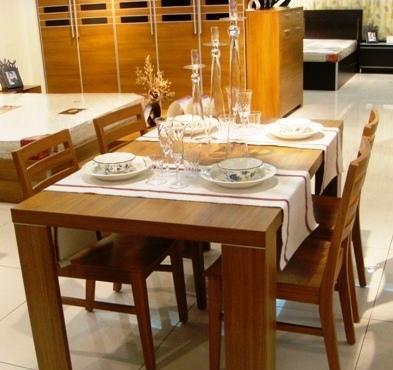 国安佳美家具-餐台J0109J0109