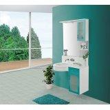银晶浴室柜 CS6091