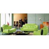 弗里明斯A988现代真皮沙发