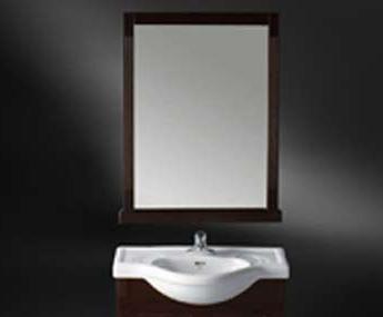 惠达卫浴组合LP016盆+CHG-LP016柜+M-LP016镜LP016盆+CHG-LP016柜+