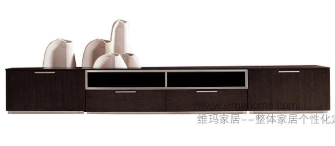 维玛CX031电视柜CX031