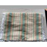 家元素SSL22391老粗布布席纯棉枕套
