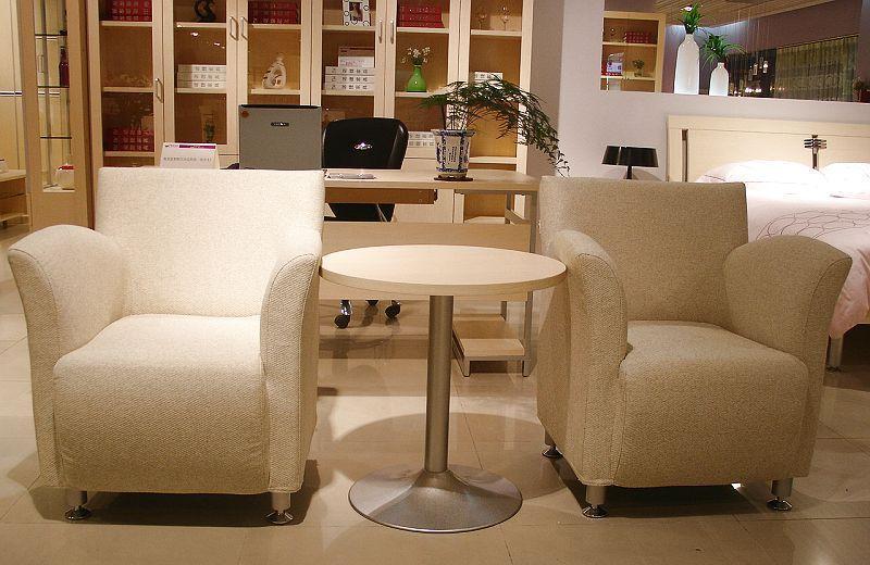 诺捷客厅家具沙发盆椅(1900*650*810mm)