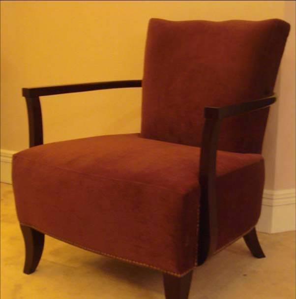 美凯斯客厅家具休闲椅M-C789X(GF96)M-C789X(GF96)