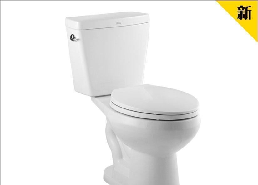 美标分体座厕6升单冲加长系列凯贝加长型CP-2785CP-2785.102