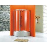 卫欧卫浴玻璃淋浴房VG-539